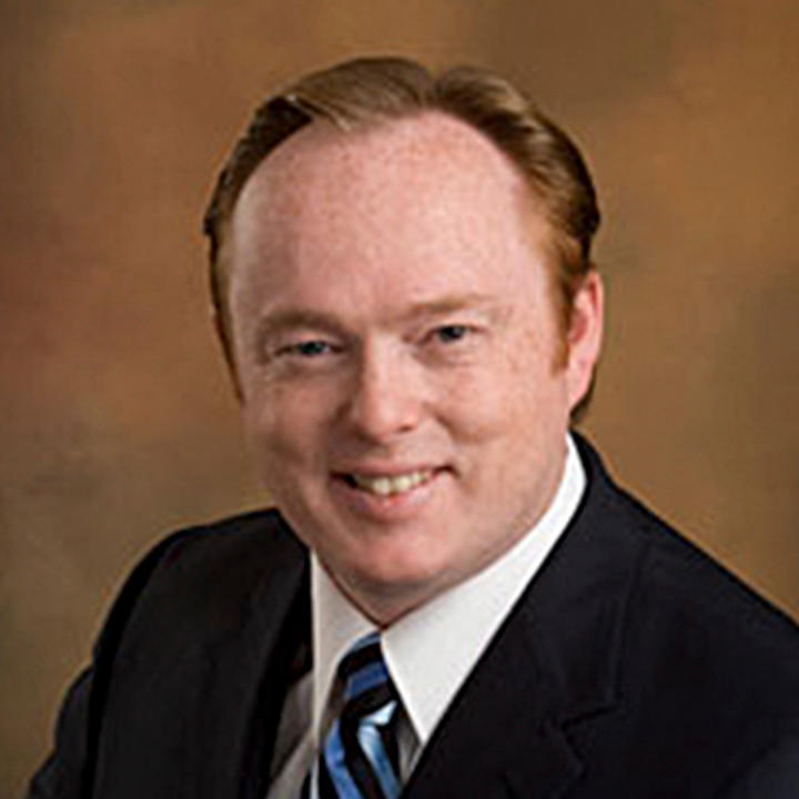 Photo of Jeffrey Marrs, M.D.