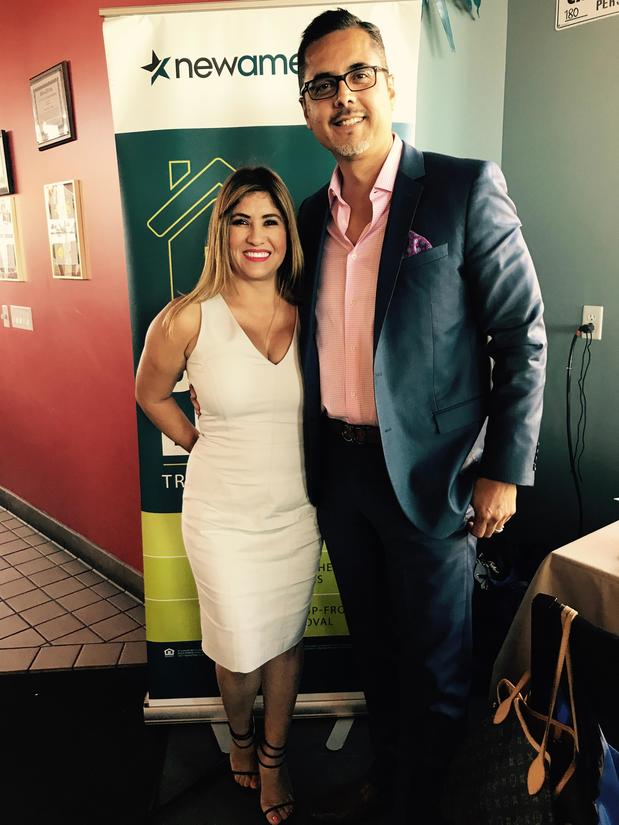 2017 Hispennial Latino Focus Event