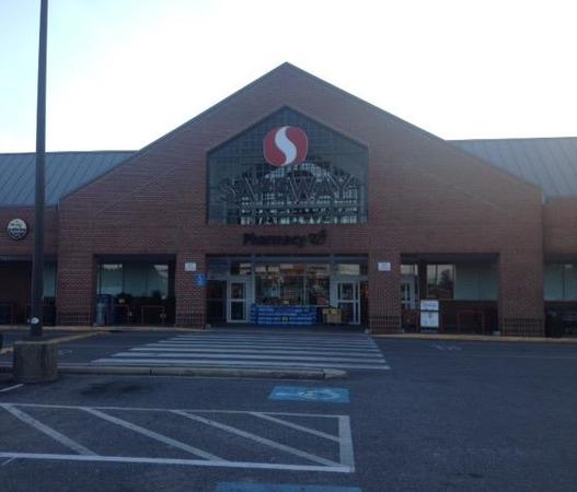 Safeway Kingstowne Towne Ctr Store Photo