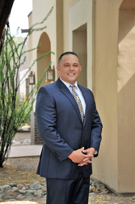 Guild Mortage Tucson Loan Officer - Ramon Tapia