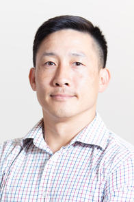 Photo of Winston Cheng