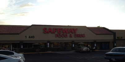 Safeway Pharmacy N 7th St Store Photo