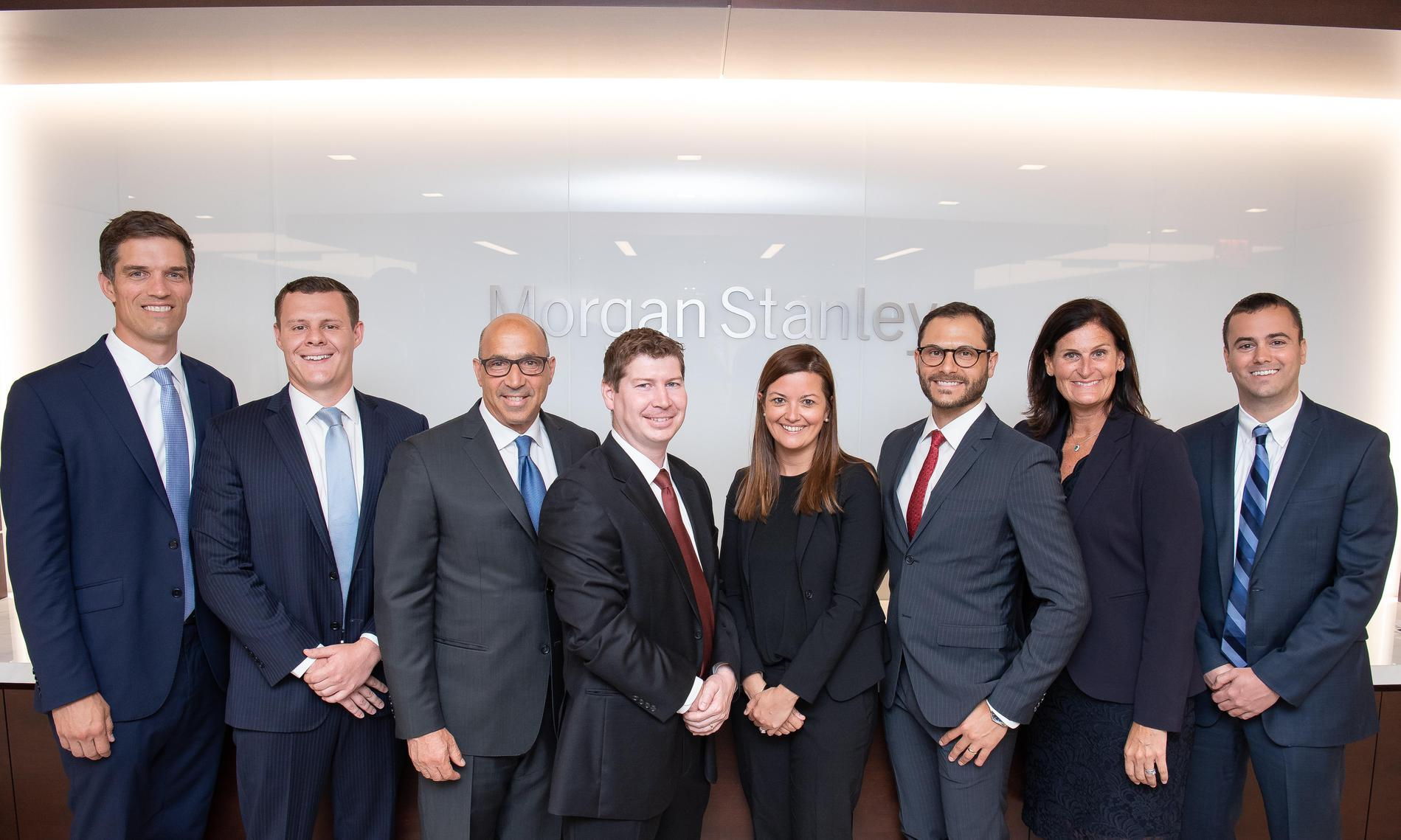 Morgan stanley investment management new york guglietti brothers investments limited