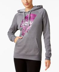 Image of The North Face Metallic Logo Hoodie, Created for Macy's