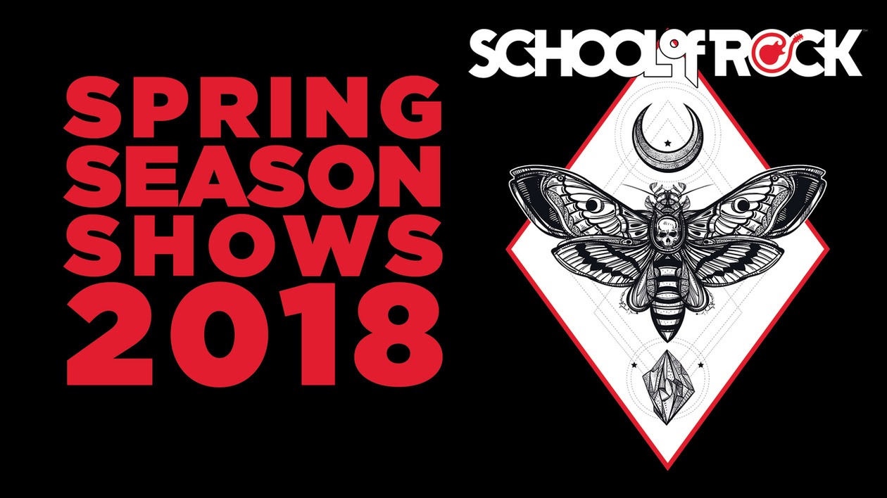 Image of Spring Season Shows!