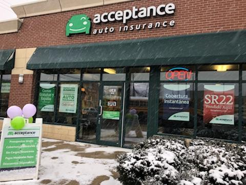 Acceptance Insurance - South Cicero Avenue