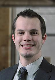 Matt Del Giudice Loan officer headshot