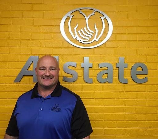 Allstate Insurance Agent Robert Gammon