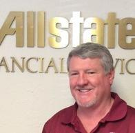 Allstate Agent - Mitchell Jameson