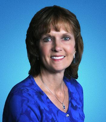 Photo of Linda Saccomano