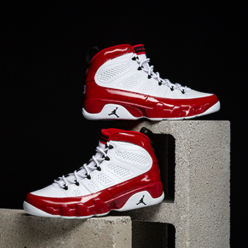 Jordan Retro 9 'Chicago'