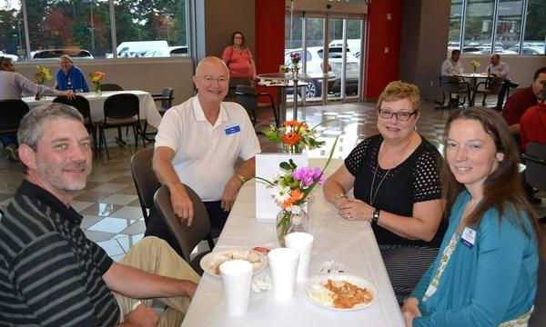 Business After Hours with The Benton Chamber