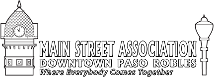 Main Street Association of Downtown Paso Robles