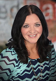 Deana Bobbin Loan officer headshot