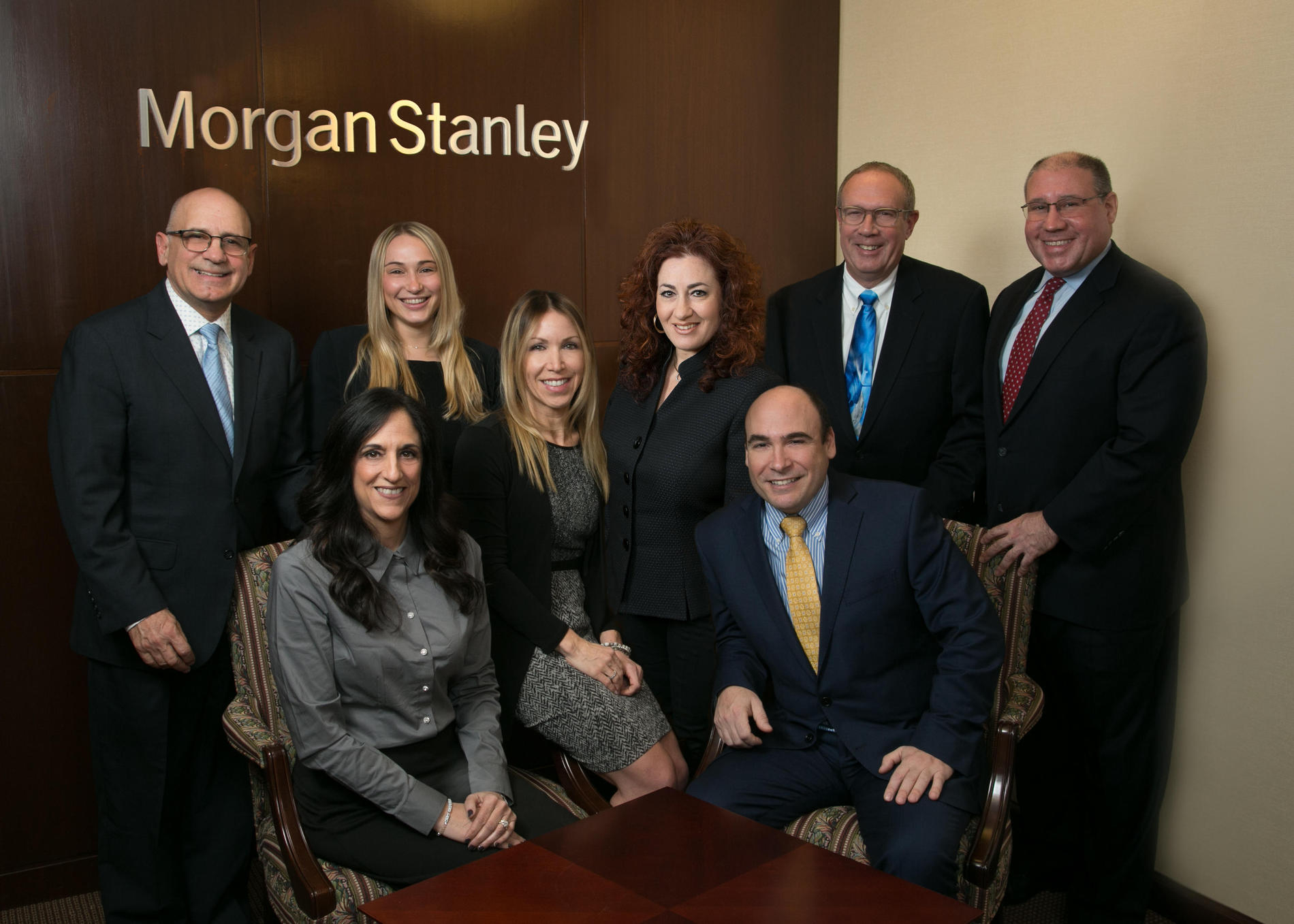 Morgan Stanley Investor Relations >> The Legacy Group Of Jericho Jericho Ny Morgan Stanley Wealth