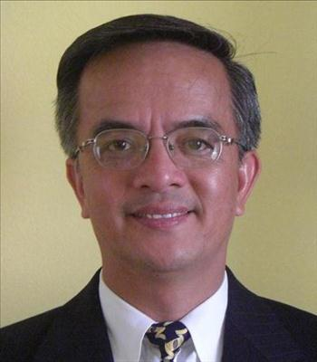 Photo of Shawn Xuan Nguyen