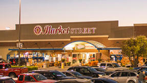 Market Street 50th St Store Photo