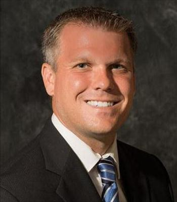 Drew Waters Agent Profile Photo
