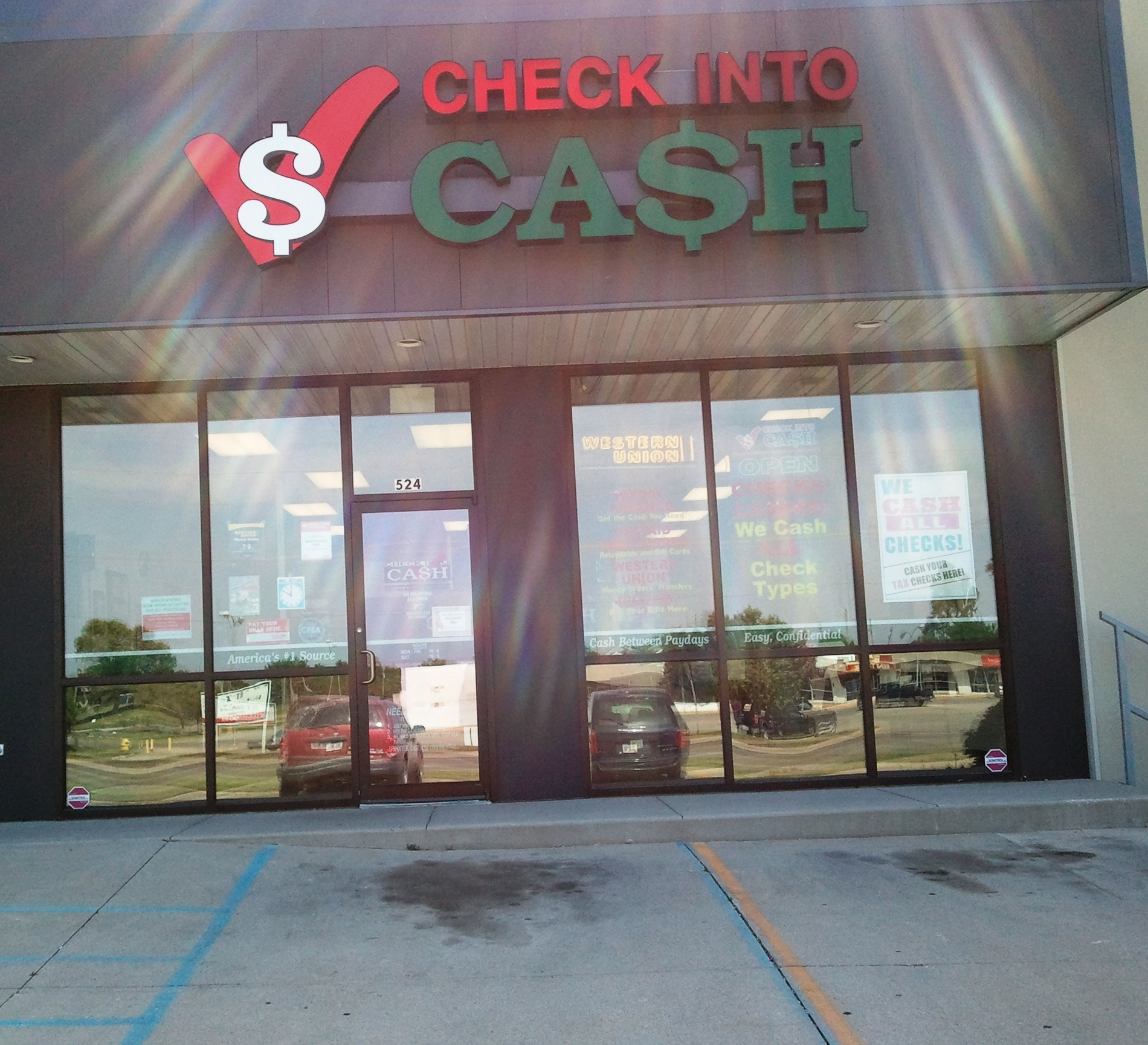Cash security loans tulsa image 3