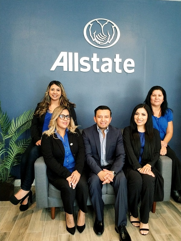Allstate Insurance Agent Pacheco & Solorzano Insurance Agency