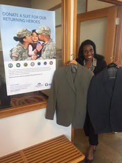 Farmers® Suits for Soldiers