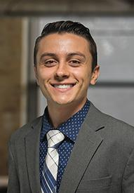 Dustin Dube Loan officer headshot