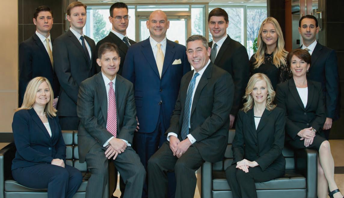 Fox, Penberthy & Dehn | Mount Laurel, NJ | Morgan Stanley Wealth