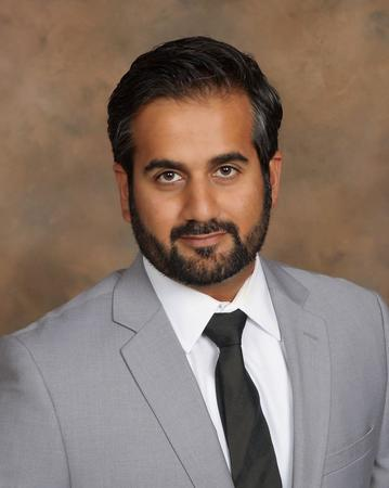 Photo of Nash Dhillon