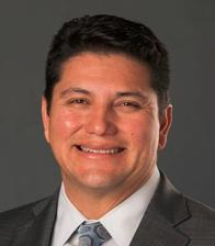 Jose Plascencia Agent Profile Photo