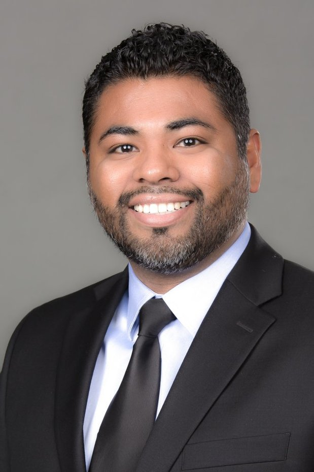Allstate Insurance Agent Julio Calixto