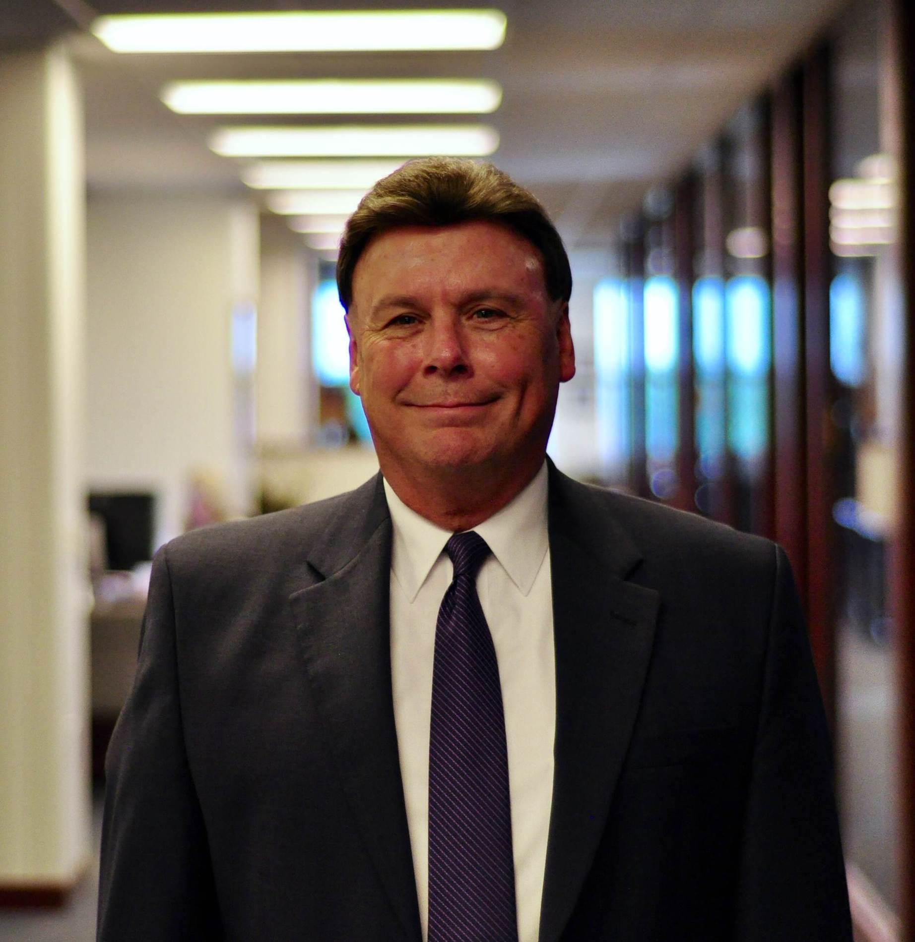 Mark Simon | Green Bay, WI | Morgan Stanley Wealth Management