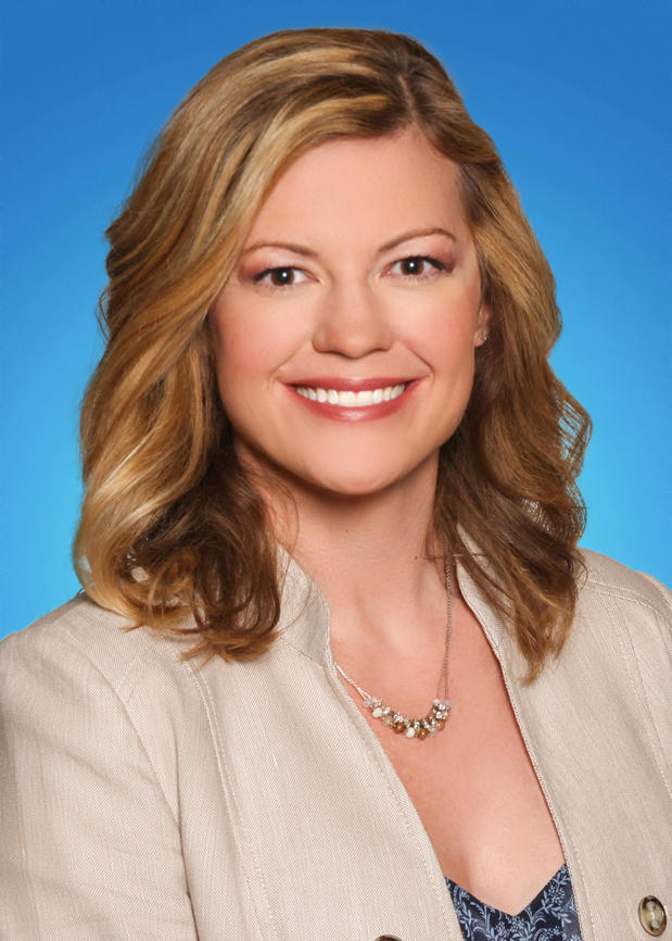 Allstate Insurance Agent Kelly Benbow