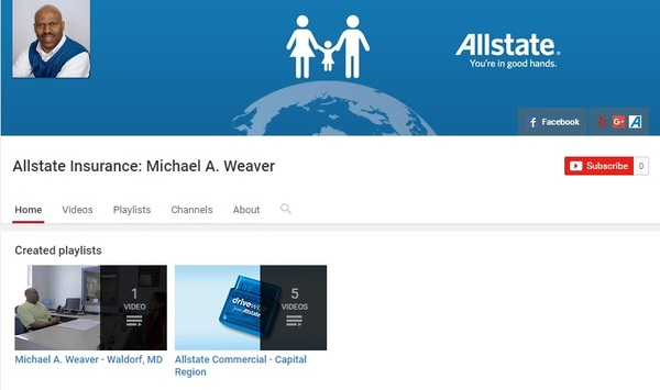 Michael A. Weaver - Michael A. Weaver YouTube Channel