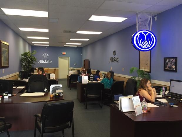Allstate My Account >> Allstate | Car Insurance in Houston, TX - Sal Ortiz