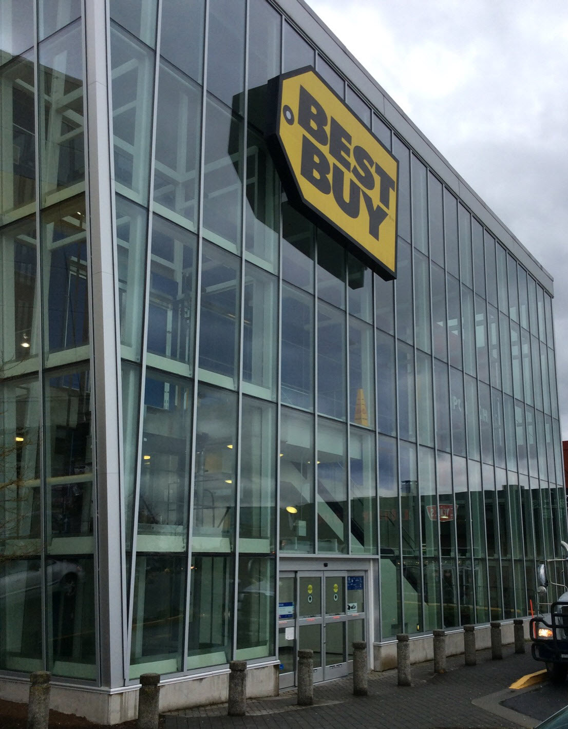 Best Buy Sevenoaks Shopping Centre