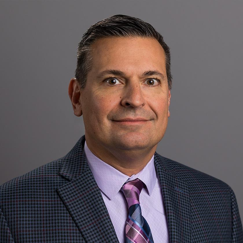 Headshot photo of Peter D Carlesimo, DDS