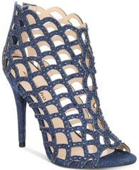 Image of ZIGIny Duran Caged Sandals