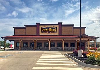 Pizza Ranch In Manhattan Ks 511 Mccall Road