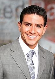 Ricky Abud Loan officer headshot