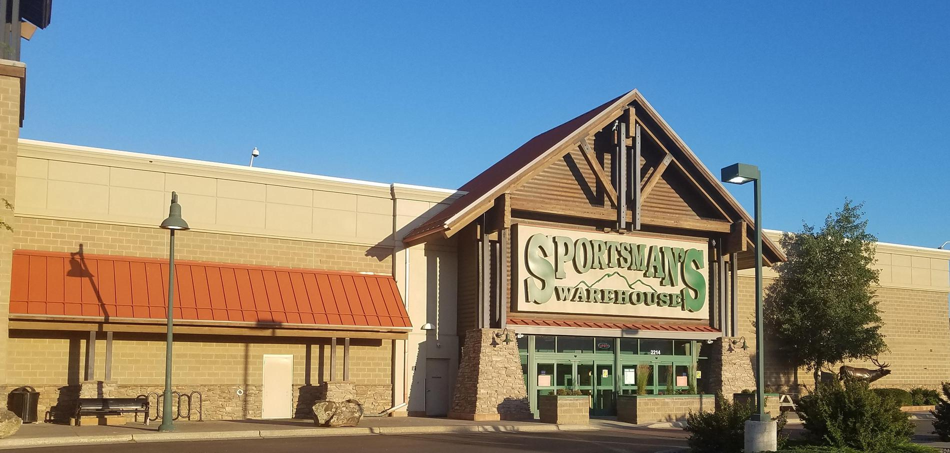 Shopping In Bozeman Mt >> Bozeman Mt Outdoor Sporting Gear Store Sportsman S