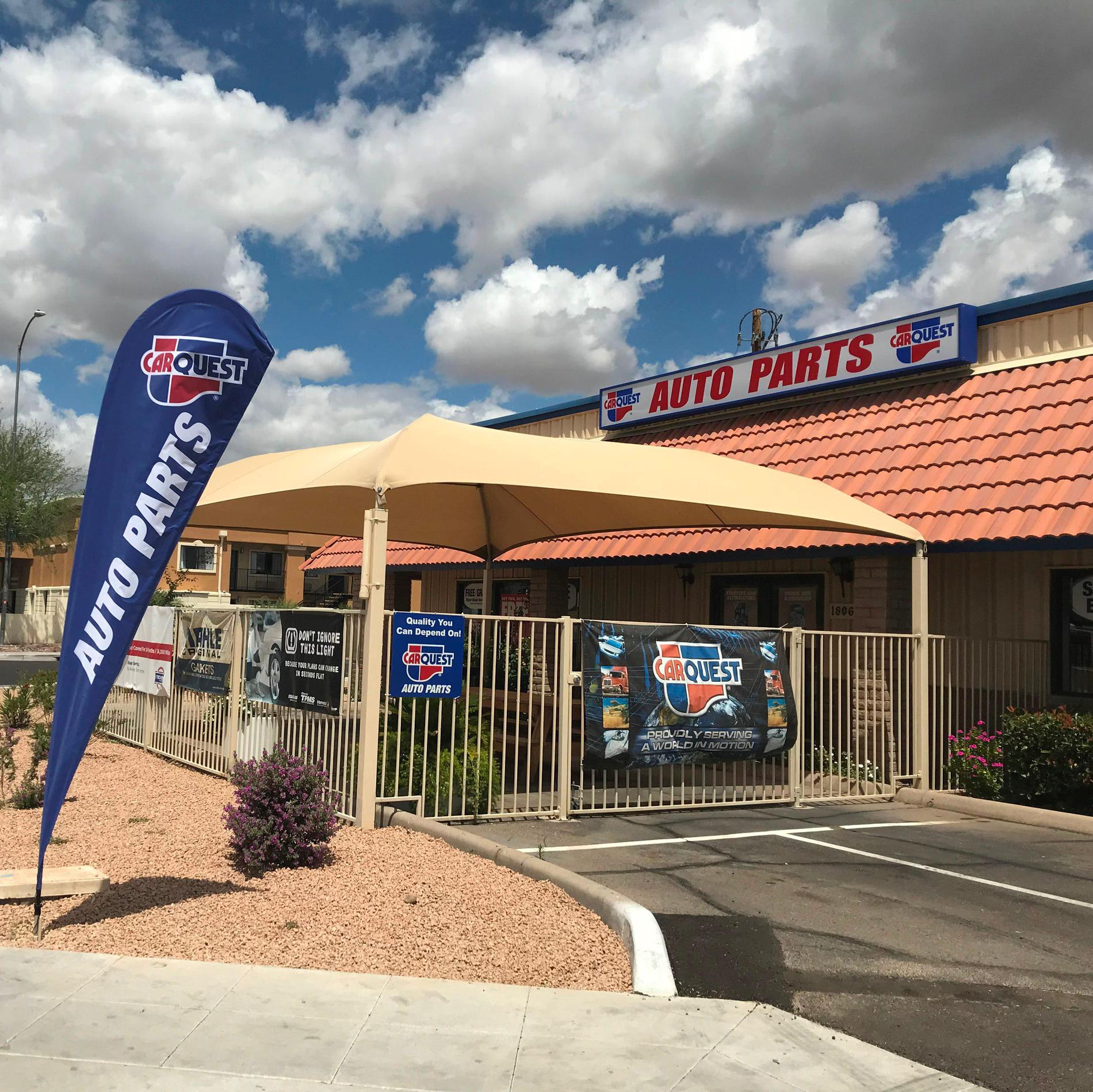 Carquest Auto Parts Near Me >> Mesa Az Carquest Auto Parts 1806 E Main St