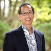 Photo of Gregory Chou