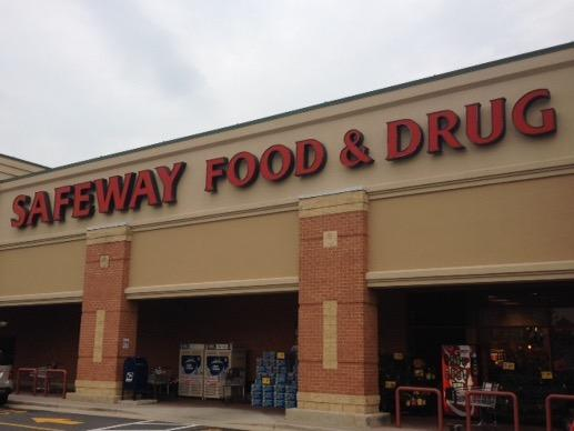 Safeway Pharmacy Redland Blvd Store Photo