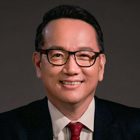 William Mak, Head of Asia Pacific