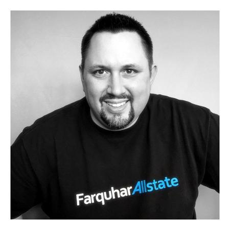 Allstate Insurance Agent C. Jeff Farquhar