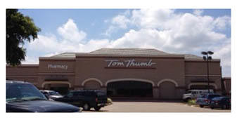 Tom Thumb Pharmacy Custer Pkwy Store Photo