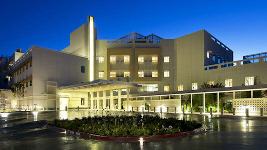 Sequoia Hospital - Redwood City, CA