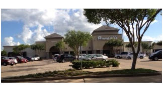 Randalls store front picture at 3346 Hwy 6 S in Sugar Land TX