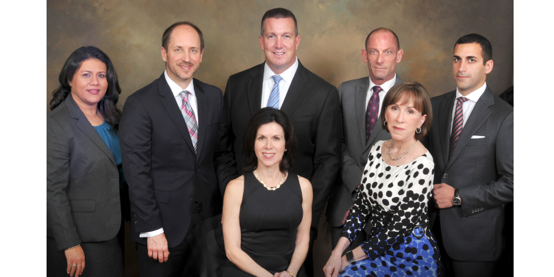 The MCS Group | Tampa, FL | Morgan Stanley Wealth Management