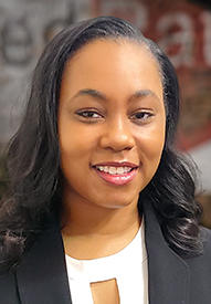 Nicki Oliver Loan officer headshot